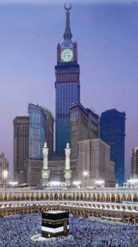 Umrah Group Deluxe Package for 15 Days