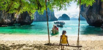 2 N Krabi 2N Phuket Tour