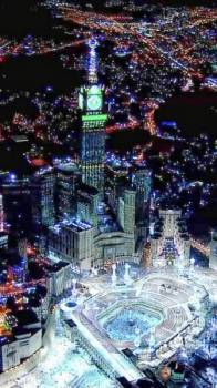 14 Nights 15 Days Mecca Madina Umrah Groups Tour