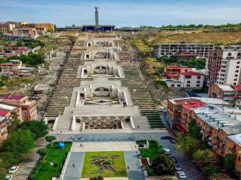 15NIGHTS 16DAYS ARMENIA QUARANTINE PACKAGE FOR SAUDI ARABIA