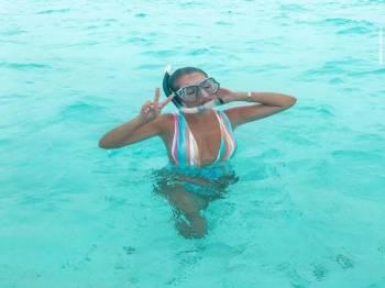 4 Nights and 5 Days in Kaashidhoo island, Maldives