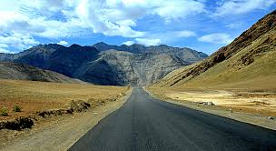 Srinagar Kargil Leh Packages