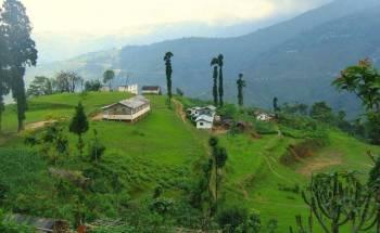 Gangtok  Lachung  Pelling  Darjeeling Tour