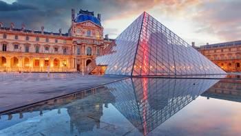 Paris with swiss Tour