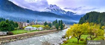Honeymoon Special Kashmir