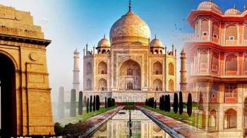 Golden Triangle Tour 4 Nights 5 Days