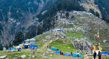 Triund Trek With Mcleodganj Tour