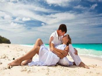 4  Nights/ 5 Days Andaman Honeymoon Package