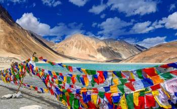 Manali To Leh Bike Trip From Delhi 11N/12D