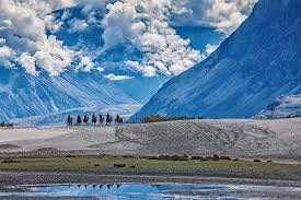 Great Escape Ladakh Tour