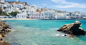 Magic in Greece Tour
