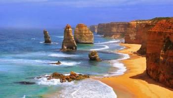 Scenic Australia Tour