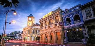 Thailand Honeymoon Tour