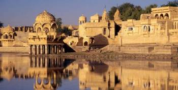 Rajasthan (holy Tourism) Tour