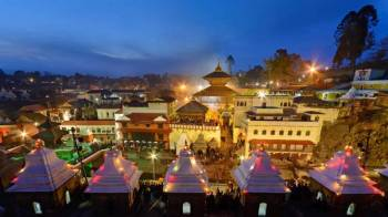 06Night/07Days Nepal Package