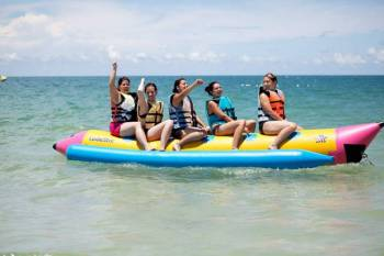 One Day Water Sports Packages
