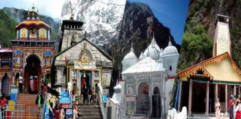 Chardham Fixed Departure Tour