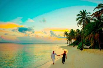 Kerala Honeymoon Romantic Package