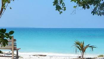 Andaman Honeymoon Packages 5 Days / 4 Nights ( Free Scuba Voucher )