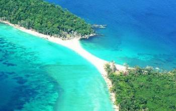 Group Andaman Getaway 5 Days and 4 Nights ( Free Scuba Voucher )