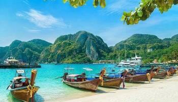 Offbeat Andaman - 5 Nights and 6 Days ( Free Scuba Voucher )