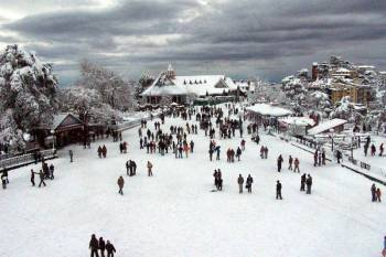 02 Night 03 Days Shimla Tour Package