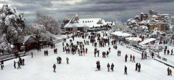 5 Night 6 Days Shimla Manali Tour