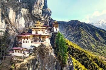 Bhutan 5 Nights / 6 Days Direct Flight Package