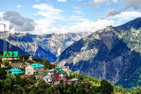 Perfect Honeymoon Himachal Pradesh Tour