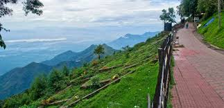 Coimbatore Ooty and Kodikanal Tour