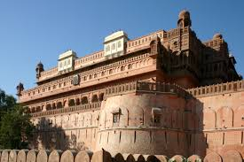 Rajasthan Tour with Sand Dunes Tour