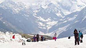 Manali to Leh ladakh Tour 9 Days