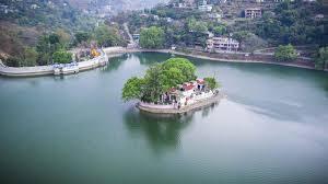Bhimtal Nainital Ranikhet Tour