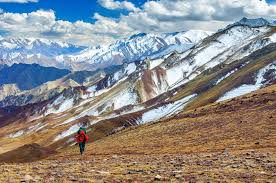 Markha Valley Trek With Stok Kangri Tour