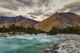 LEH TOUR PACKAGE 04 NIGHT 05 DAYS