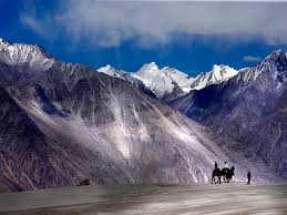 Leh Tour Package 07 Night 08 Days