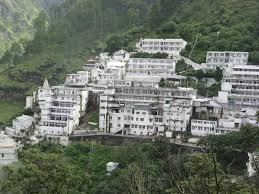 Mata Vaishno Devi with Amarnath Yatra Package