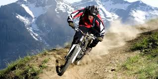 Mountain Biking in Ladakh Package