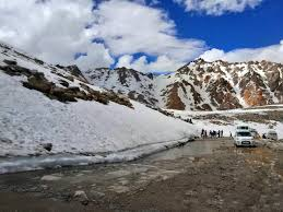 Amazing laddakh with stay at Pangong Tour