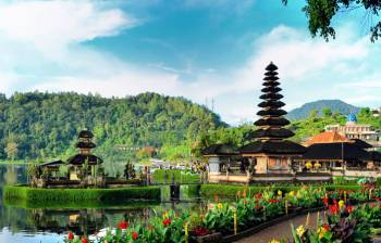 Bali with Pool Villa Stay Tour (Days-6)