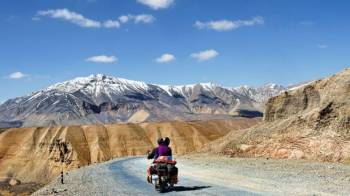 Ladakh -  A Life Time Experience Package ( 6N-7D )