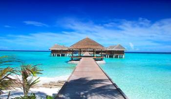 Honeymoon Tour - Maldives