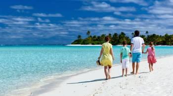 Soneva Jani Maldives Tour