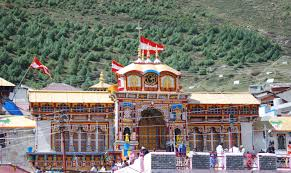 Chardham Yatra from Delhi Package