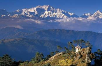 02 Nights & 03 Days Sandakphu Tour