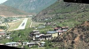 Thimpu - Punakha - Paro Tour