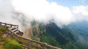 Shillong - Cherrapunjee Tour