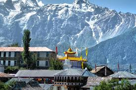 Kinnaur and Kalpa Tour
