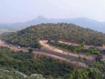 Baranti Garpanchkot Tour