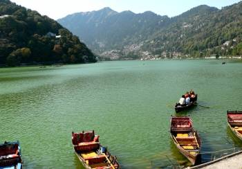 Kumaon Small Tour Package
